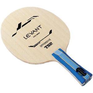 ティーエスピー(TSP) レバント FL(LEVANT FL) 26184 卓球ラケット 未張り上げ シェークハンド esports