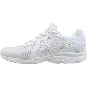 ミズノ(MIZUNO) マキシマイザー 19 ホワイト K1GA170201 ランニングシューズ スニーカー メンズ 靴|esports