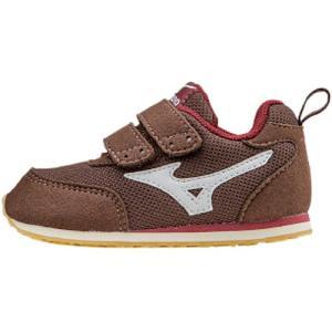 ミズノ(MIZUNO) キッズシューズ タイニーランナーIII K1GD153258 ベビーシューズ 子供靴 スニーカー 発育インソール 男の子 女の子 esports