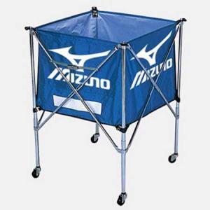 ミズノ(MIZUNO) ボールカゴ 9VA8327 バレーボール 設備 用品|esports