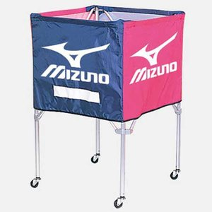 ミズノ(MIZUNO) ボールカゴ 9VA8517 バレーボール 設備 用品|esports