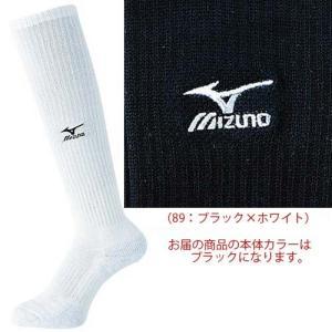 ミズノ(MIZUNO) ソックス 59UF91189 バレーボール ウエア 靴下|esports