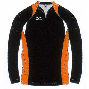 ミズノ(MIZUNO) バレーゲームシャツ 59SV32495 バレーボール ウエア ユニホーム|esports