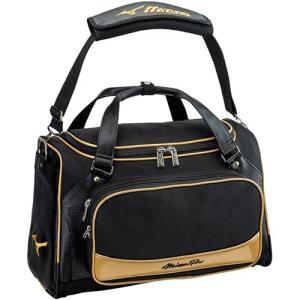 ミズノ(MIZUNO) ミズノプロ セカンドバッグ 1FJD600109 野球 ショルダーバッグ カ...