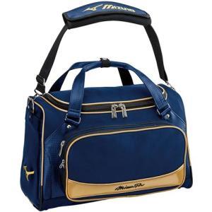 ミズノ(MIZUNO) ミズノプロ セカンドバッグ 1FJD600114 野球 ショルダーバッグ カ...