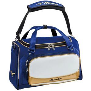 ミズノ(MIZUNO) ミズノプロ セカンドバッグ 1FJD600116 野球 ショルダーバッグ カ...