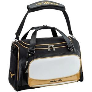 ミズノ(MIZUNO) ミズノプロ セカンドバッグ 1FJD600190 野球 ショルダーバッグ カ...