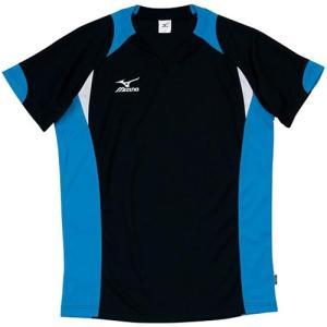 ミズノ(MIZUNO) バレーゲームシャツ 59HV32492 バレーボール ウェア ユニフォーム 半袖|esports