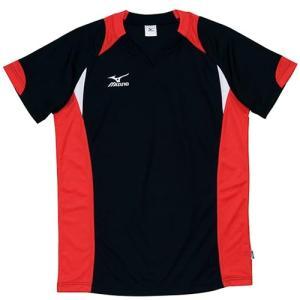 ミズノ(MIZUNO) バレーゲームシャツ 59HV32496 バレーボール ウェア ユニフォーム 半袖|esports