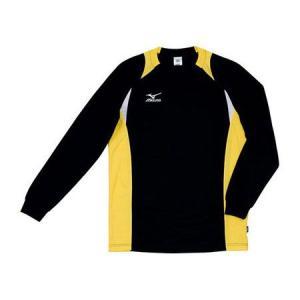 ミズノ(MIZUNO) バレーゲームシャツ 59SV32494 バレーボール ウェア ユニフォーム 長袖|esports