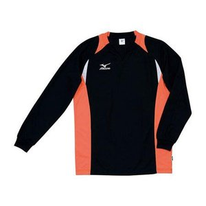 ミズノ(MIZUNO) バレーゲームシャツ 59SV32495 バレーボール ウェア ユニフォーム 長袖|esports