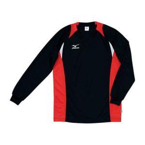 ミズノ(MIZUNO) バレーゲームシャツ 59SV32496 バレーボール ウェア ユニフォーム 長袖 esports