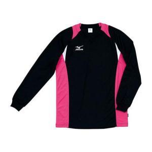 ミズノ(MIZUNO) バレーゲームシャツ 59SV32497 バレーボール ウェア ユニフォーム 長袖|esports
