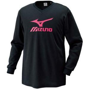 ミズノ(MIZUNO) プラクティスシャツ V2JA409097 バレーボール ウェア ウエア 練習着|esports