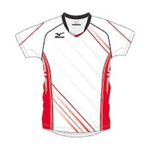 ミズノ(MIZUNO) ゲームシャツ V2MA500101 バレーボールウエア ウェア|esports