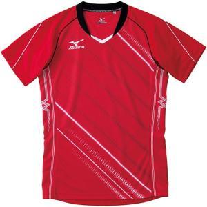 ミズノ(MIZUNO) ゲームシャツ V2MA500162 バレーボールウエア ウェア|esports