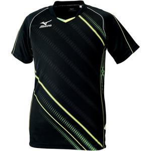 ミズノ(MIZUNO) ゲームシャツ V2MA500193 バレーボールウエア ウェア|esports