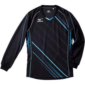 ミズノ(MIZUNO) ゲームシャツ V2MA502092 バレーボールウエア ウェア|esports