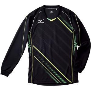 ミズノ(MIZUNO) ゲームシャツ V2MA502093 バレーボールウエア ウェア|esports