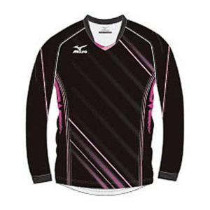 ミズノ(MIZUNO) ゲームシャツ V2MA502097 バレーボールウエア ウェア|esports
