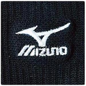 ミズノ(MIZUNO) ソックス 59UF91089 ブラック×ホワイト バレー 靴下 レギンス アクセサリー|esports