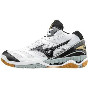 ミズノ(MIZUNO) WAVE RYDEEN MID V1GA162509 バレーボールシューズ バレーボールフットウェア 靴|esports