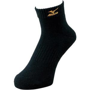 ミズノ(MIZUNO) ショートソックス V2MX500795 バレーボール アクセサリー 靴下|esports