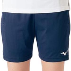 ミズノ(MIZUNO) ハーフパンツ ドレスネイビー V2MB721214 バレーボール トレーニングウェア プラパン|esports