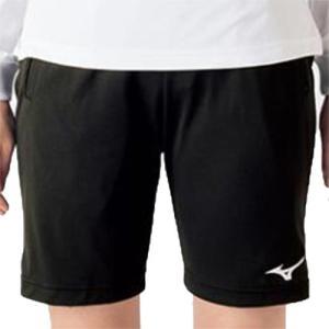 ミズノ(MIZUNO) ハーフパンツ ブラック V2MB721309 バレーボール トレーニングウェア プラパン|esports