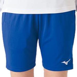 ミズノ(MIZUNO) ハーフパンツ サーフブルー V2MB721325 バレーボール トレーニングウェア プラパン|esports