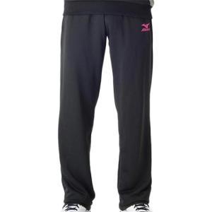 ミズノ(MIZUNO) スウェットパンツ ブラック V2MD704009 バレーボール トレーニングウェア パンツ esports
