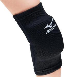 ミズノ(MIZUNO) ジュニアサポーター ブラック×ホワイト V2MY700209 バレーボール トレーニング サポーター|esports