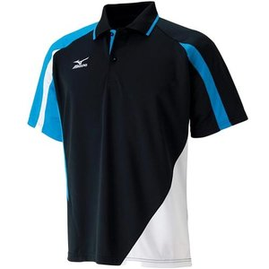 ミズノ(MIZUNO) ゲームシャツ 62JA601492 バドミントンウェア テニスウェア 半袖 メンズ レディース|esports