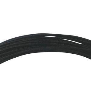 ミズノ(MIZUNO) ストリングスML68 ブラック 73JGA60009 バドミントン用ストリング バドミントンガット|esports