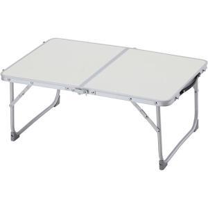 バンドック(BUNDOK) キャンプ テーブル コンパクトテーブル BD-231 机 アウトドア バーベキュー おしゃれ 軽量 折りたたみ|esports