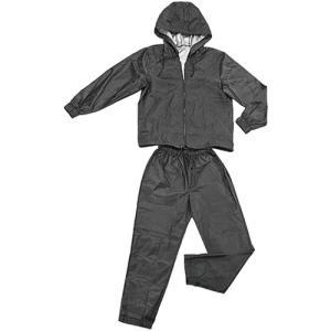 カワセ(KAWASE) シェイプアップスーツ M〜Lサイズ KW-807 エクササイズ フィットネス トレーニング 運動