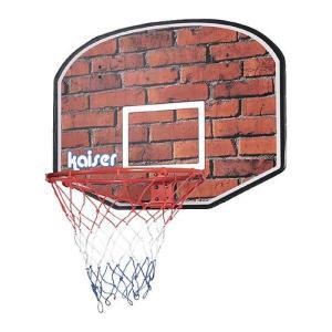 カワセ(KAWASE) バスケットボード80 KW-579 バスケットゴール 壁掛タイプ|esports