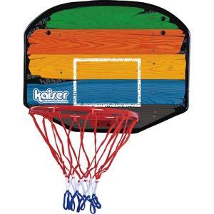 カワセ(KAWASE) バスケットボード50 KW-647 ファミリースポーツ バスケットボール ゴール リング|esports