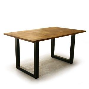 ダイニングテーブル マスターウォール モザイクダイニングテーブルW1400 ウォールナット MSDT1485SL Masterwal|esprit