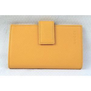 new product 0dd6b d5cc1 グッチ黄色財布(ファッション)の商品一覧 通販 - Yahoo ...