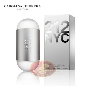 キャロライナヘレラ 212 ウーマン オードトワレ SP 60ml CAROLINA HERRERA 212 WOMAN|essenciasshop|02
