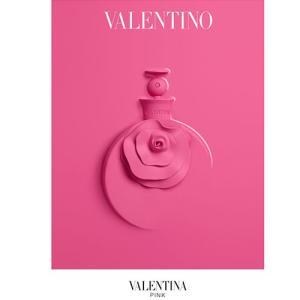 秋セール開催中 バレンチノ ヴァレンティノ ヴァレンティナ ピンク EDP 50ml 「コンパクト便対応可」 VALENTINO VALENTINA PINK EAU DE PARFUM|essenciasshop|02