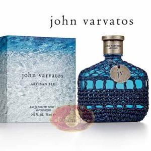 ジョン ヴァルベイトス  アルティザン ブルー EDT 75ml JOHN VARVATOS ARTISAN BLUE|essenciasshop