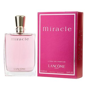 アウトレット ランコム ミラク EDP 100ml LANCOME MIRACLE EAU DE PARFUM|essenciasshop