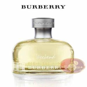 バーバリー ウィークエンド フォーウーマン EDP 100ml 「アウトレット」 BURBERRY WEEKEND FOR WOMAN|essenciasshop