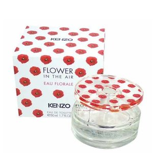 ケンゾー フラワーエア オーフローラル EDT 50ml KENZO FLOWER IN THE AIR FLORALE essenciasshop