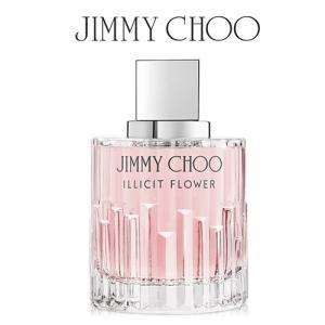 ジミー チュウ イリシット フラワー EDT 100ml 「アウトレット」 JIMMY CHOO ILLICIT FLOWER|essenciasshop