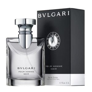 64815a4e416c ブルガリ プールオム ソワール EDT 100ml 「アウトレット」 BVLGARI POUR HOMME SOIR