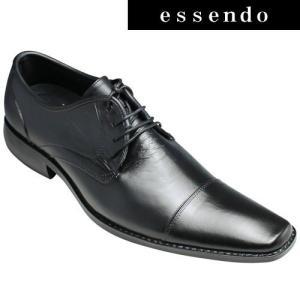 バンプ アンド グラインド/レインシューズ(ストレートチップ)・BG8100(ブラック)/防水ビジネスシューズ/神戸発信のBump N' GRIND/メンズ 靴|essendo