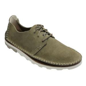 Clarks(クラークス)/345E(カーキスエード)/DAKIN WALK(デーキンウォーク)/個性派のタウンカジュアル・26107016/メンズ 靴 essendo